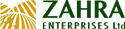 Zahra Enterprises Logo