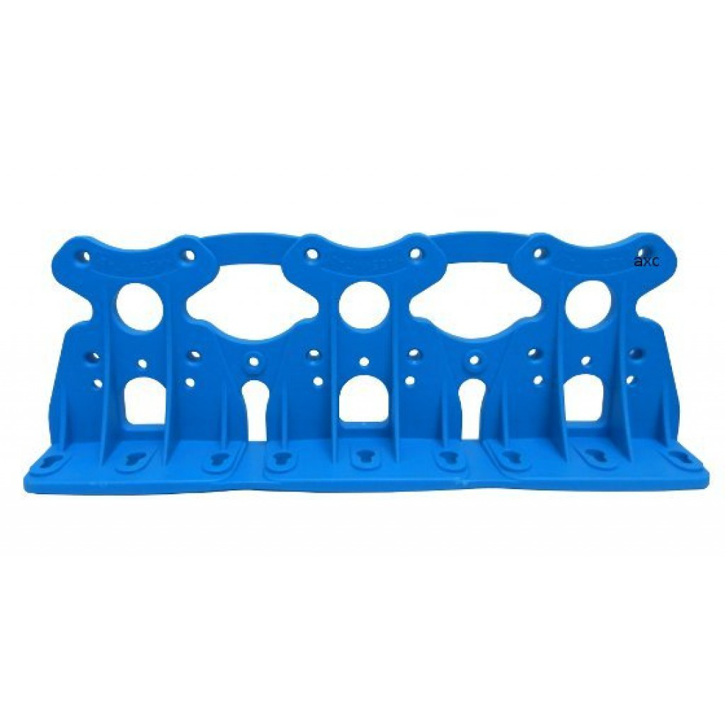 Trio Plastic Wall Bracket For Senior Water Filters