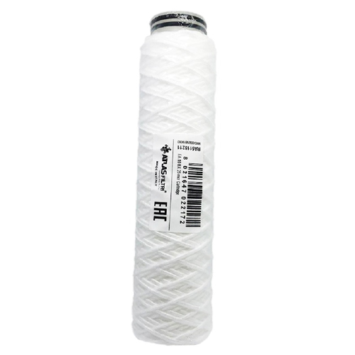 10″ FA wound 25microns Filter